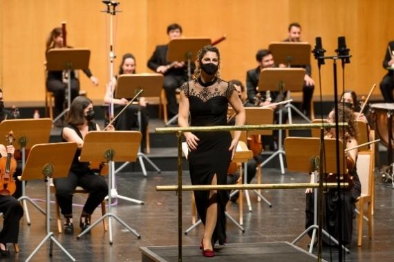OSCAN - Orquesta Sinfónica del Cantábrico - Inicio