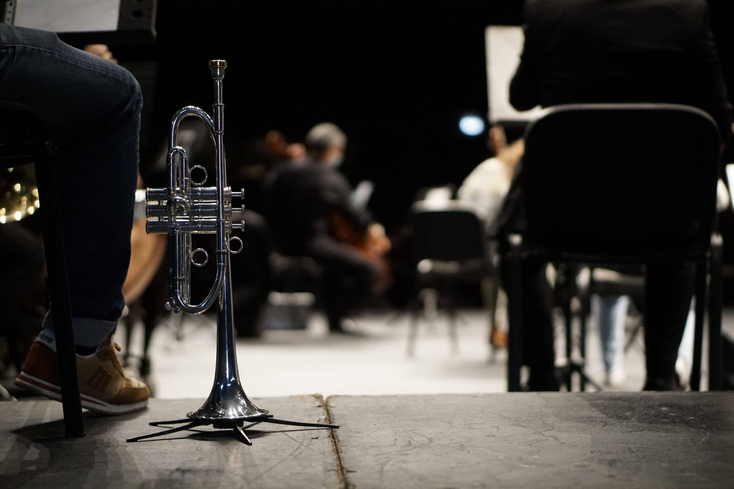 OSCAN - Orquesta Sinfónica del Cantábrico - Contacto