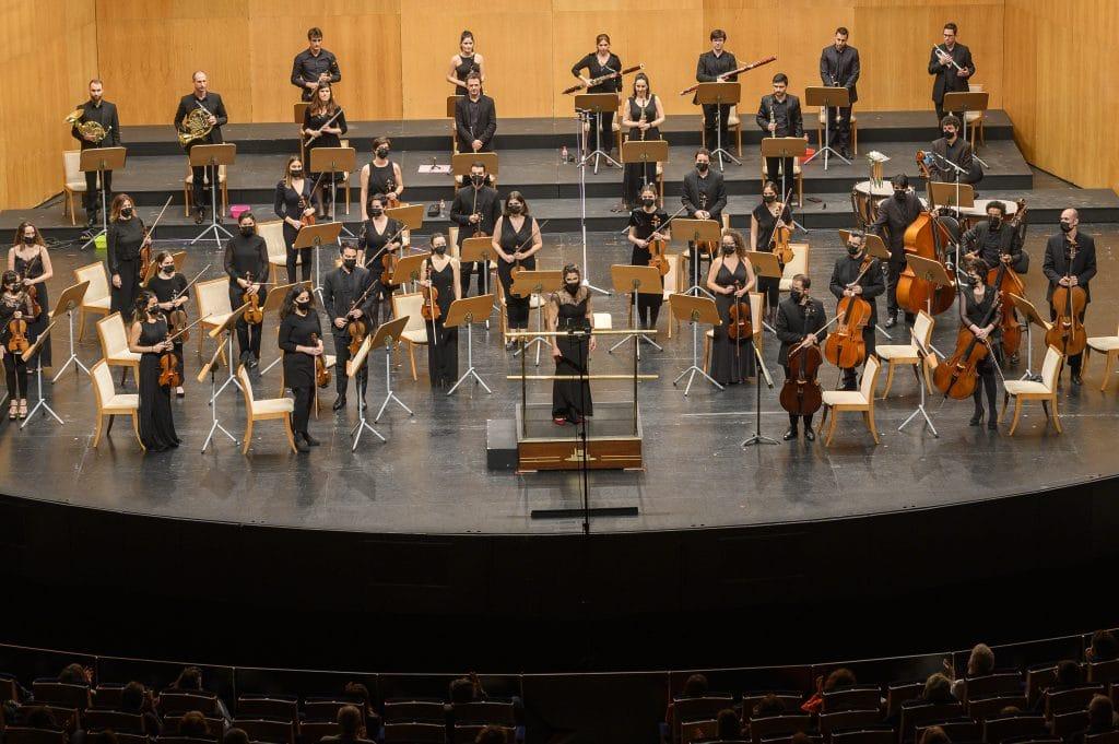 OSCAN - Orquesta Sinfónica del Cantábrico - Orquesta Sinfónica del Cantábrico